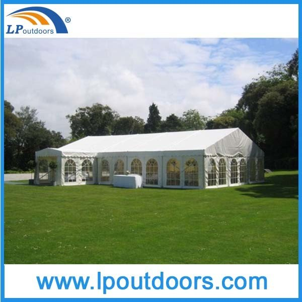 Открытый Открытый Span Luxury Wedding Marquee Party Tent for Hire